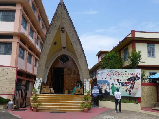 Guwahati - Shillong Package