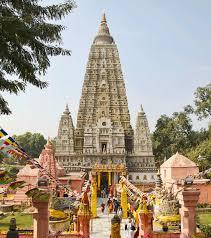 Delhi - Agra - Sankasya - Lucknow - Varanasi - Bodhgaya - Rajgir - Nalanda - Vaishali - Kushinagar -
