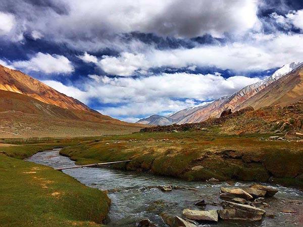 Leh - Ladakh Calling Tour