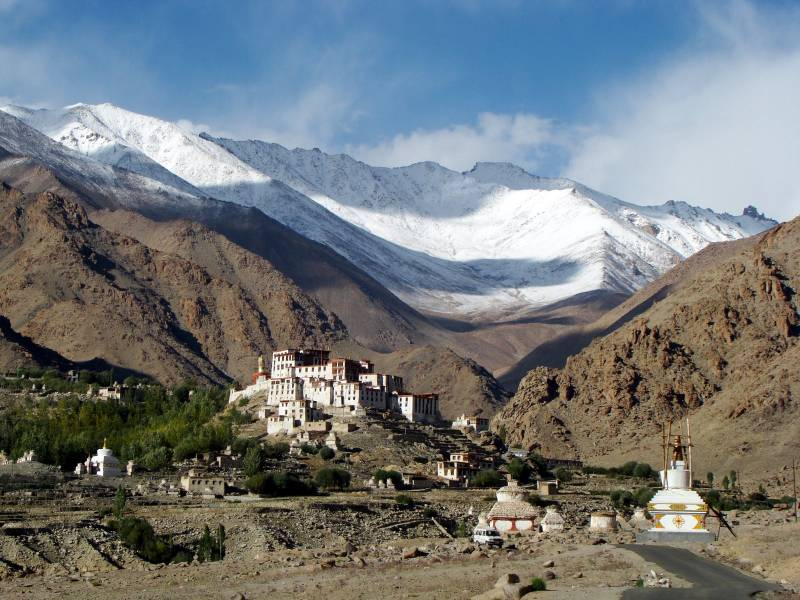Leh - Wonders Of Ladakh Tour