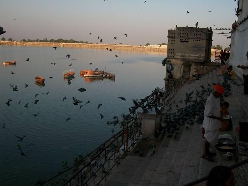 Jodhpur - Jaisalmer - Udaipur Tour