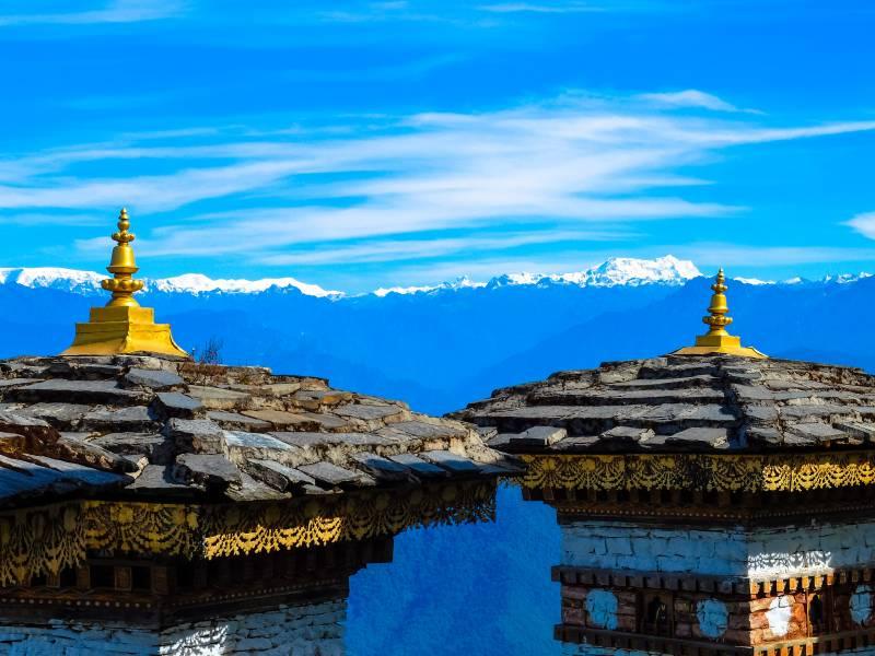 Best Of Bhutan 2 Tour Package