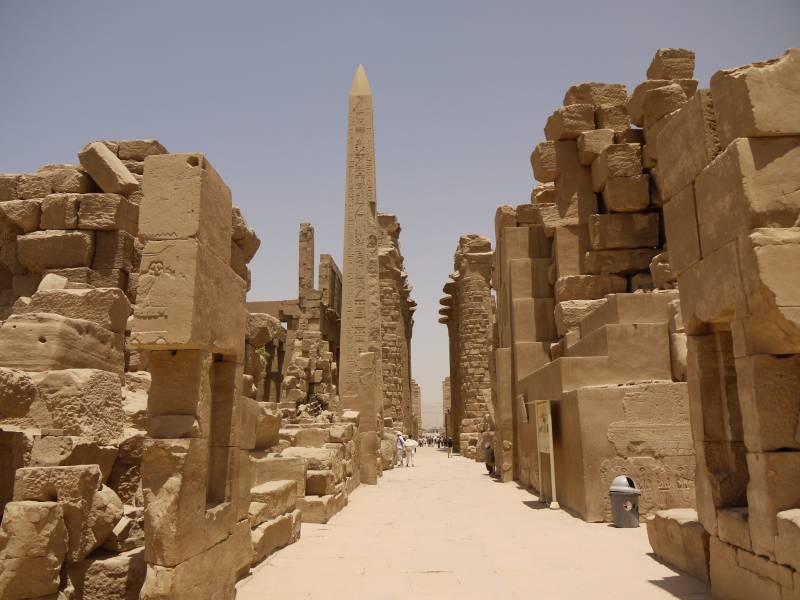 Egypt Wonder Tour
