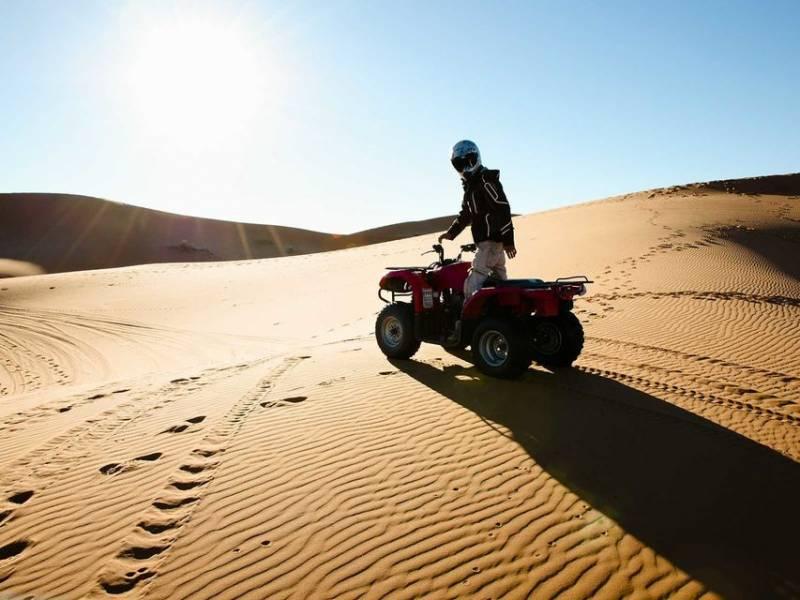 Cairo - Hurghada Tour