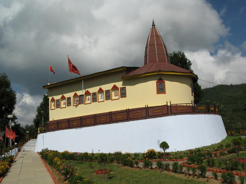 Gorumara National Park - Kalimpong - Darjeeling - Package Tour