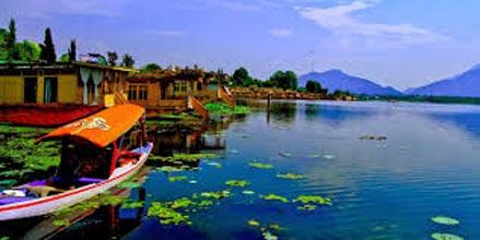 Kashmir With Sonamarg Tour