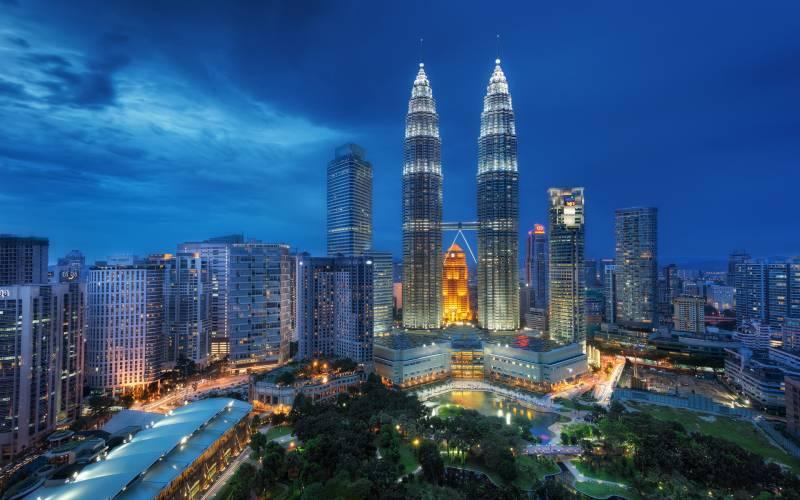 Discover Singapore & Malaysia Tour