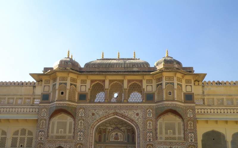 Glorious Golden Triangle - Delhi - Agra - Jaipur Package