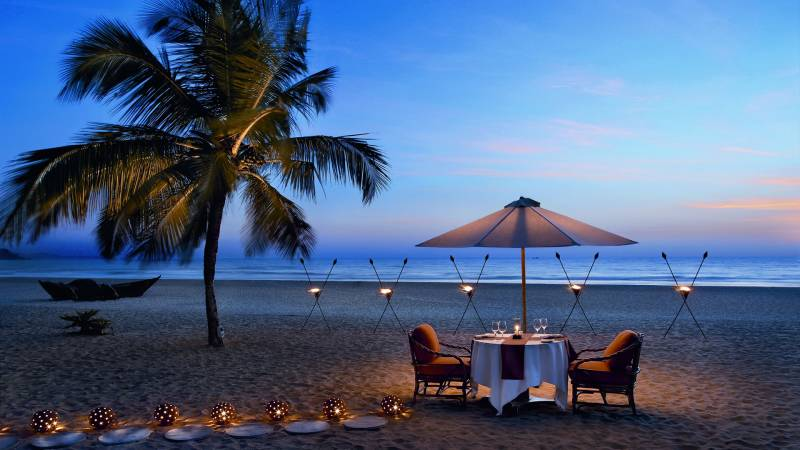 Majestic Goa Package