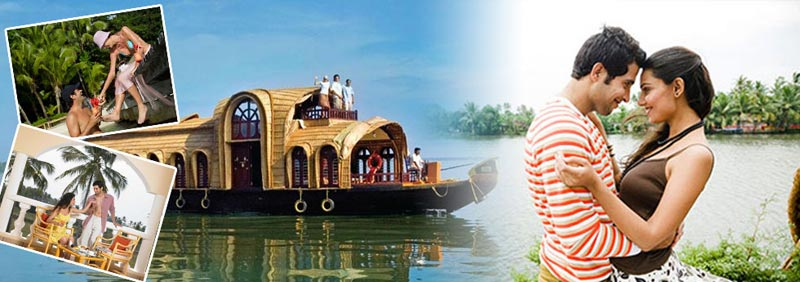 Kerala Package 3N/4D