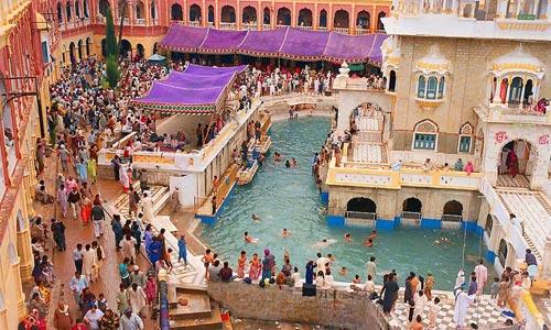Nankana Sahib Darshan Yatra Tour