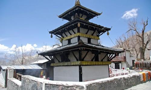 Discover Nepal Tour