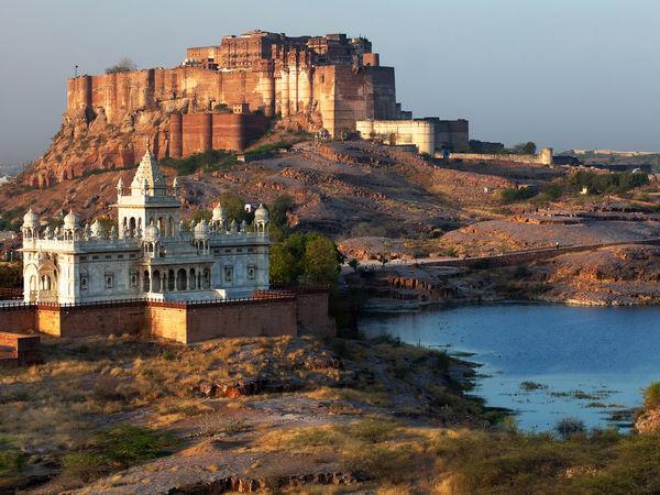 Jodhpur - Jaisalmer Package