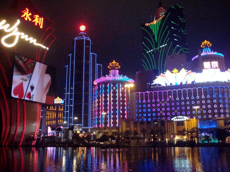 Best Of Hongkong And Macau Tour