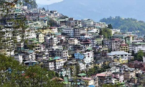 5 Days Gangtok Tour