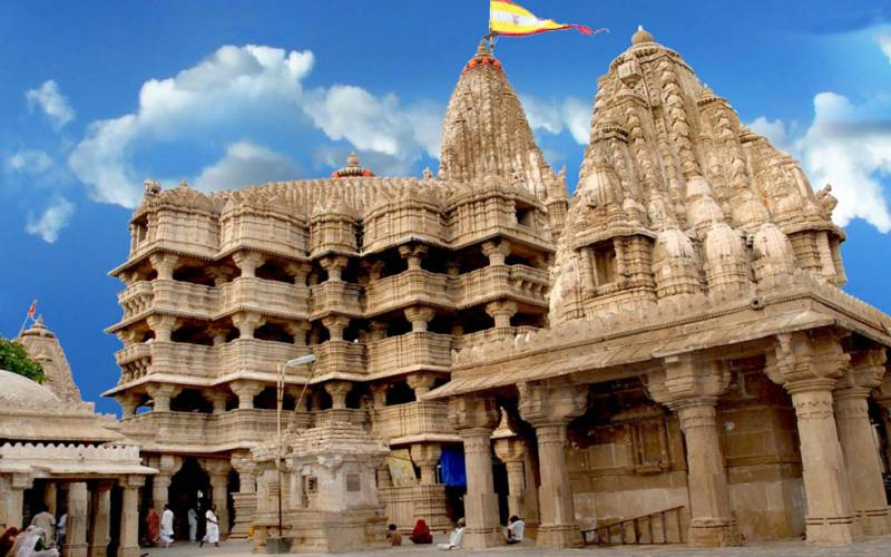 Grand Panch Dwarka Tour