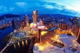Hong Kong And Macau Tour Package