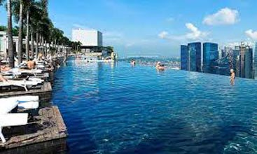 Singapore With Cruise Package