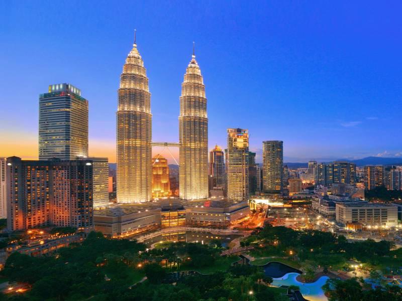 Magical Malaysia Tour