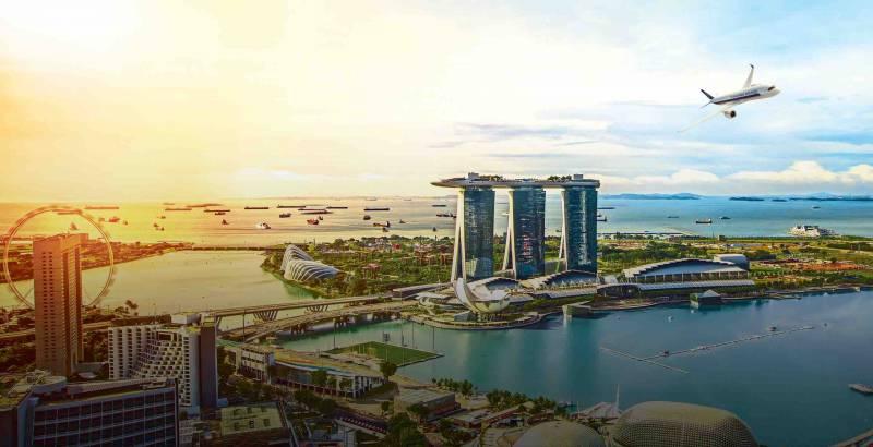 Singapore Splendor Tour