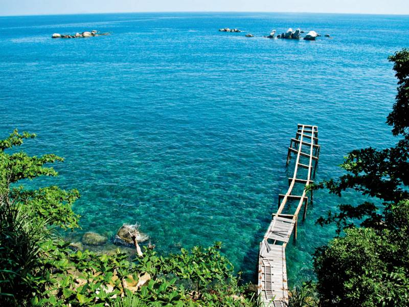 Explore Bintan With Singapore Tour