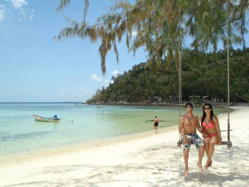 Memorable Honeymoon In Thailand Tour