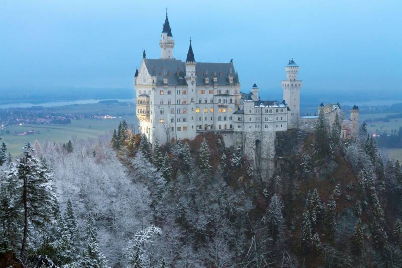 Explore Germany Tour