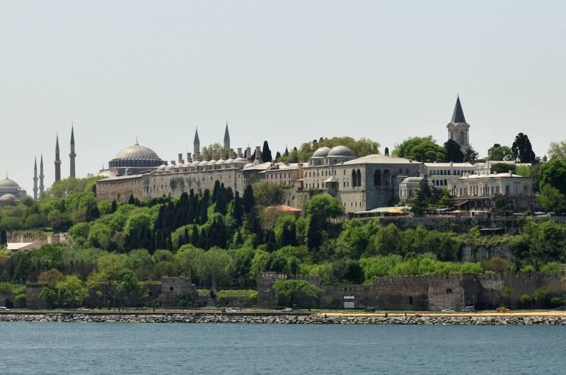 Turkey & Greece Tour