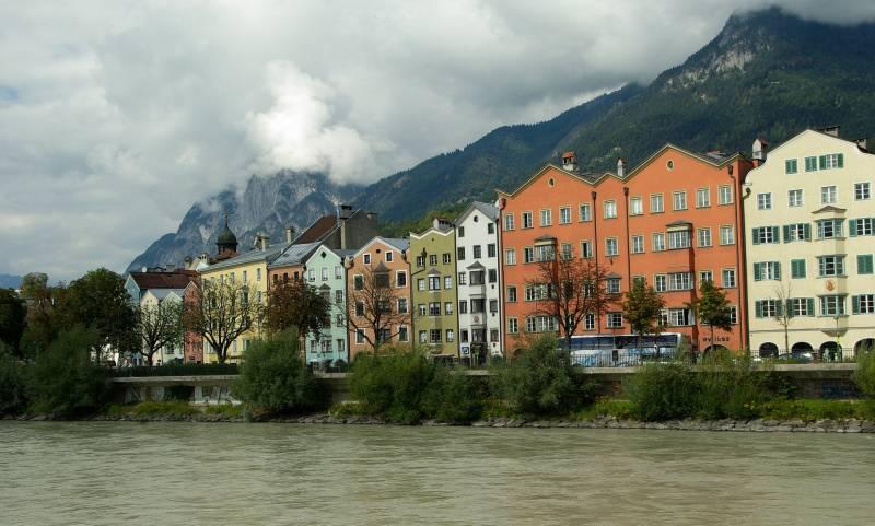 Discover Austria Tour