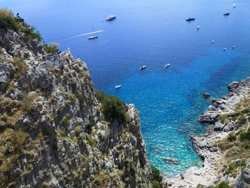 Sunny Italy Tour