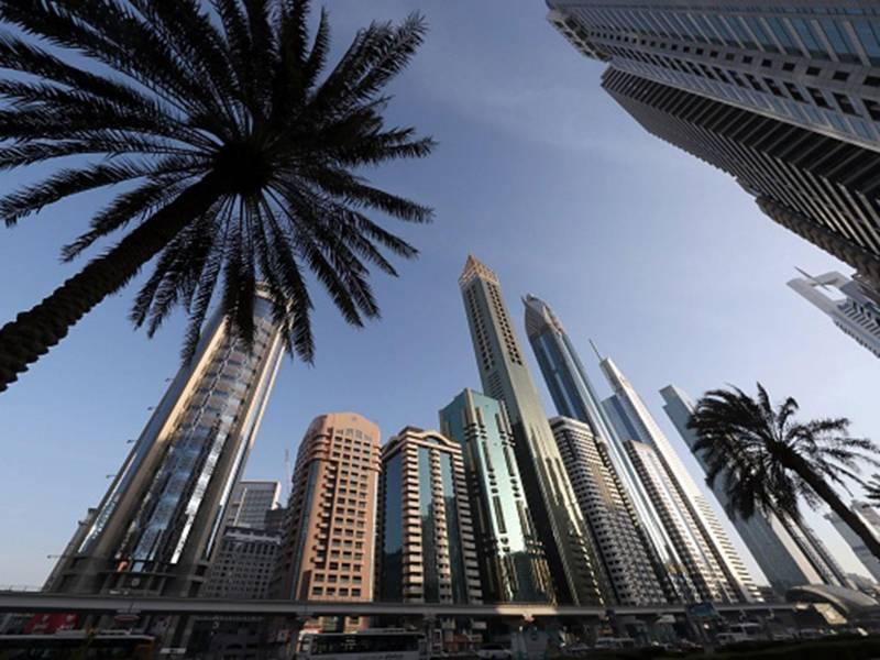 Dubai With Shopping Tour