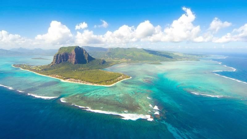 Top Of Mauritius Tour