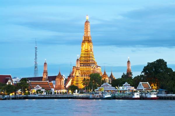Thailand Package Tour From Kolkata