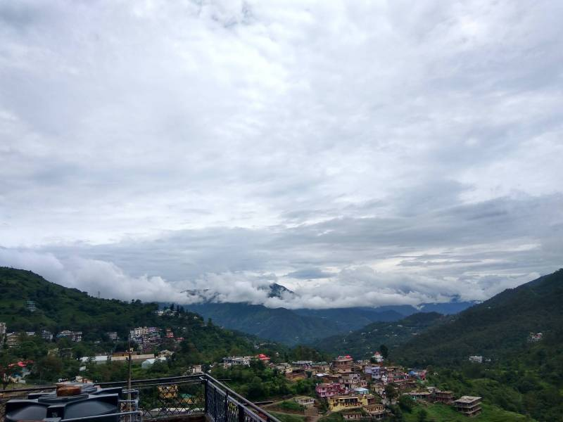 Beauty Of Himachal Tour Package