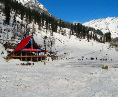Shimla Tour Package