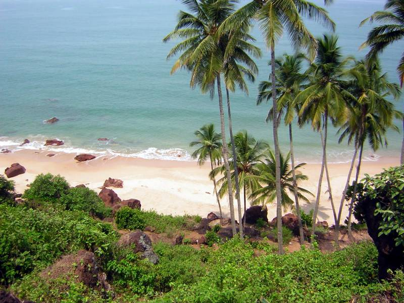 South India Beach Tour