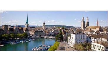 Treasures Of Switzerland Tour