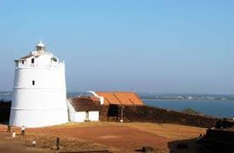 Historic Goa Tour