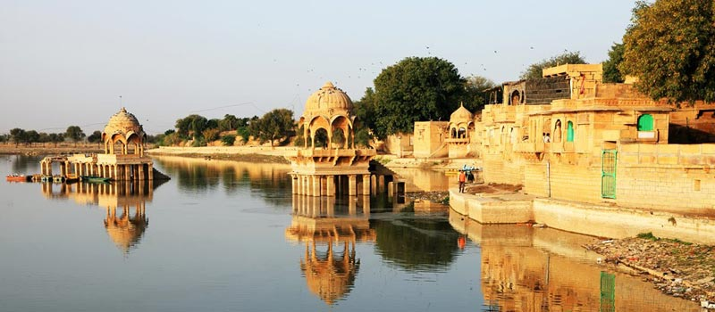 8N9D- The Grand Rajasthan Tour