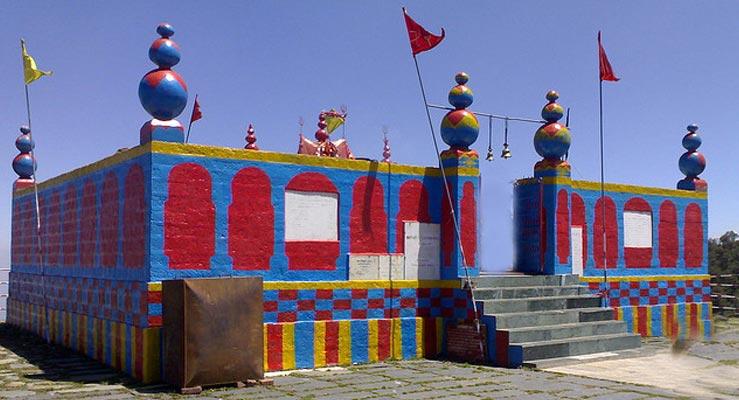 Shikari Devi Trek - Janjheli Tour