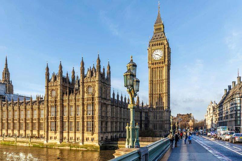 London Express Tour
