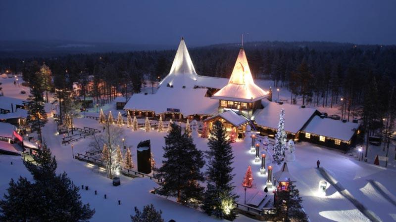 Fantastic Finland Tour