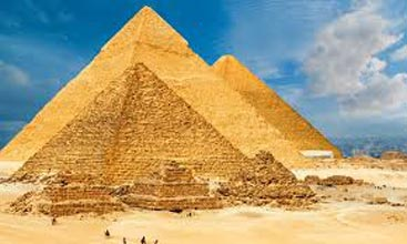Spectacular Egypt Tour