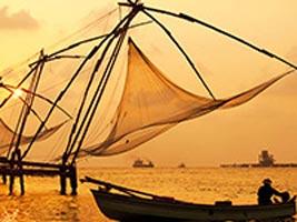 Gorgeous Kerala 3* Tour