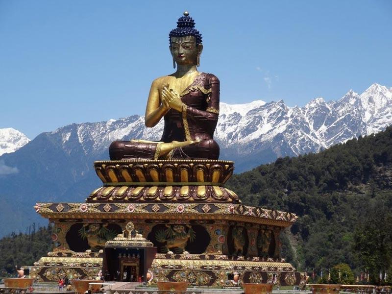 Himalayan Splendor Tour