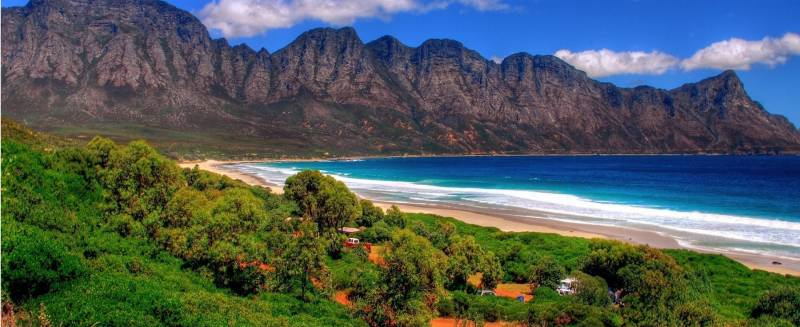SCENIC SOUTH AFRICA Tour Package
