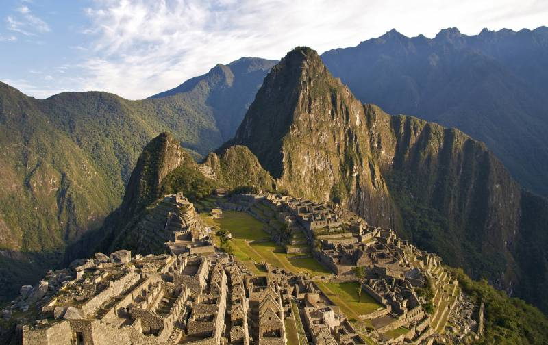 Peru Tour Package