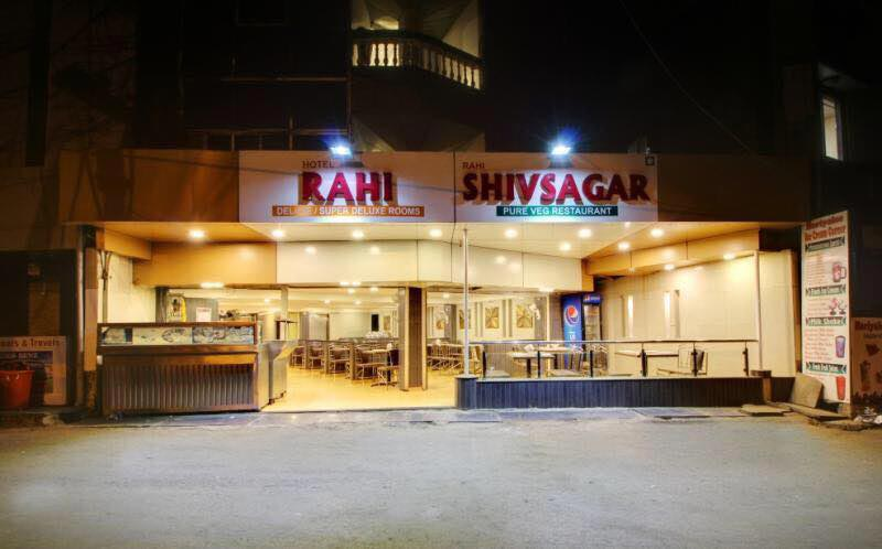Delightful Mahabaleshwar 2 Nights & 3 Days Tour