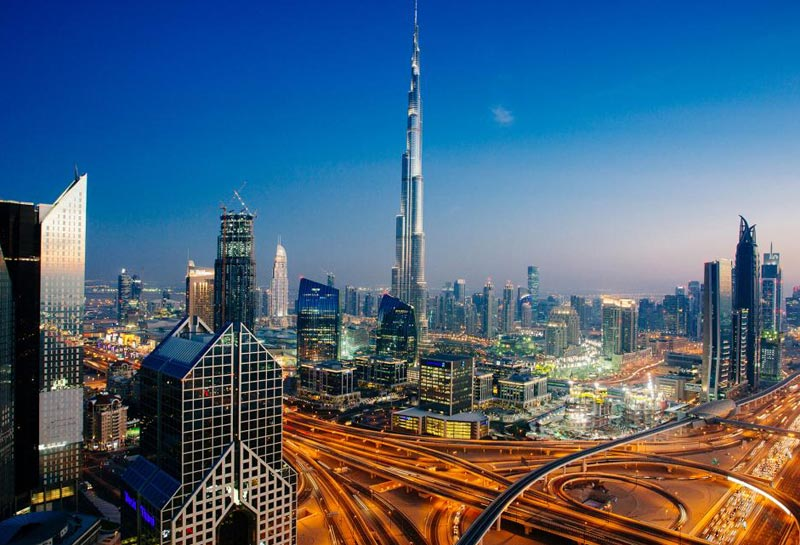 Exciting 5 Star Hotel Price In Dubai Tour