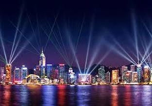 3 Days Hongkong Tour